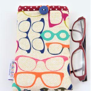 8 - Glasses/Phone Cases