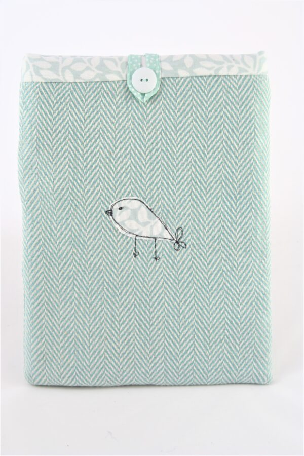 iPad cover - Heather Eves Simply Creative
