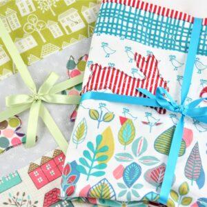 Pram Quilts